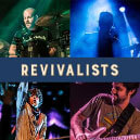 The Revivalists Logo
