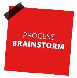 Process Brainstorm